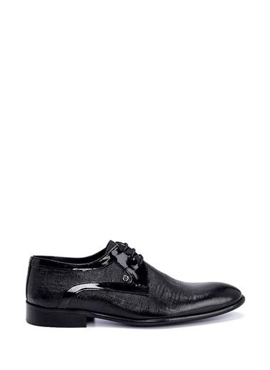 Derimod Erkek Ayakkabı(Da4590) Klasik Siyah